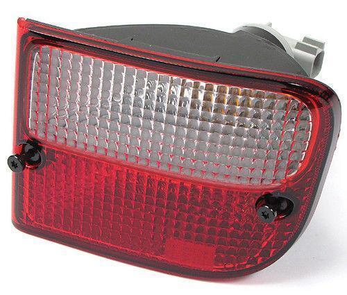 Land Rover Freelander Tail Light