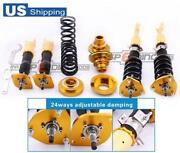 G35 Coilovers