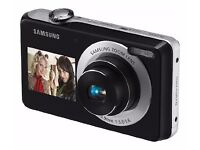 Samsung Digital Camera PL100
