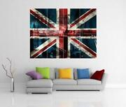 Union Jack Wall Art