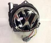 Rückfahrkamera VW