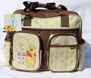 Winnie The Pooh Nappy Bag