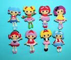 Unbranded Lalaloopsy Character Toys