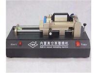 Built-in Vacuum Pump OCA Laminating Machine Polarizing Film Machine