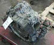 Nissan Murano Transmission