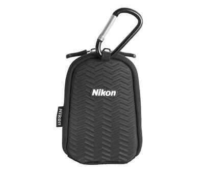 Nikon All Weather Sport Case for Coolpix AW100 Digital Camera Sport Camera Case