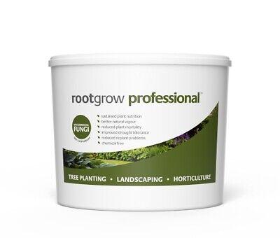 Rootgrow Professional Biostimulant Mycorrhizal Blend 2.5lt