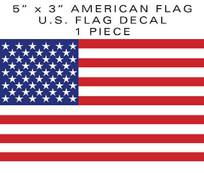"NRA Superimposed USA Flag 2nd Amendment Bumper Sticker 2.0/"" x 6.0/"" p159"