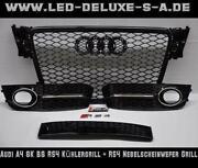 Audi S4 B8 Grill