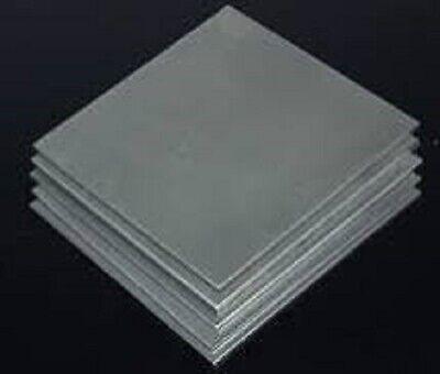 Titanium Sheet 6al-4v 12 X 12 X .020 S1