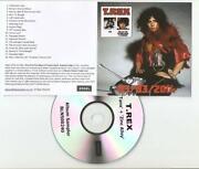 Marc Bolan T Rex
