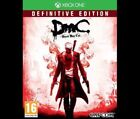 Devil May Cry PAL Video Games