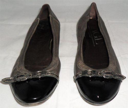 Lyst - Agl Attilio Giusti Leombruni Lace-up Shoes in Gray