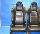 Leather Racing Seats Seats
