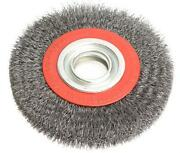 Bench Grinder Wire Brush