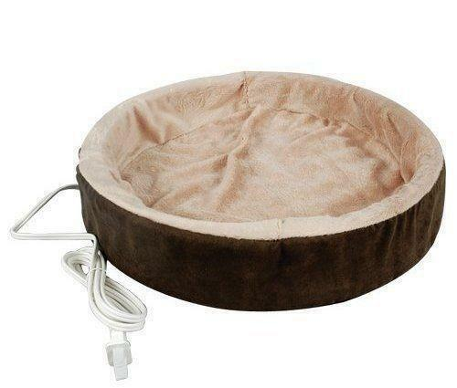 K H Outdoor Heated Cat Bed Covers