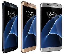 "Samsung Galaxy S7 edge 32GB 5.5"" G935 4G LTE GSM UNLOCKED Smartphone SRF"
