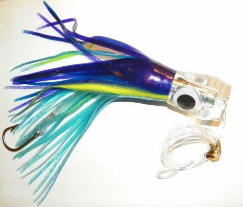 Tuna lures ebay for Is tuna fish good for you