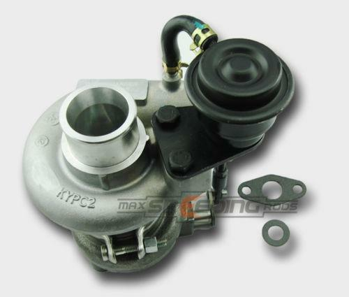 300zx Turbo Bhp: TD02 Turbo