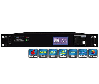 NOVASTAR LED MCTRL660 Sending Box