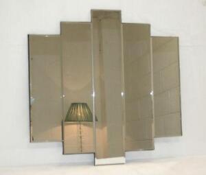 Art Deco Mirror Ebay