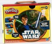 Star Wars Play Doh