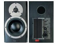 Dynaudio BM5A Active Monitors for Music Production (Pair)