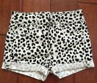 American Eagle Outfitters Juniors Solid Shorts for Women