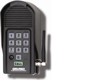 GTO-F3110MBC-Residential-Wireless-Keypad-Intercom-Exterior-Only-OSFM136