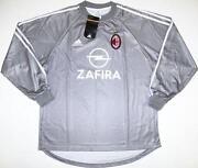 AC Milan Kit