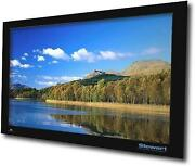 Stewart Projection Screen