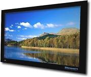 Stewart Projection Screen