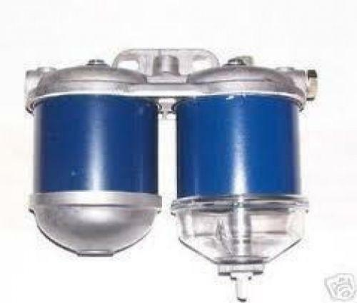 Massey Ferguson Fuel Filter Assembly : Massey ferguson fuel filter ebay