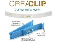 Creaclip Hair cutting tool