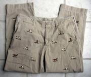 Ralph Lauren Dog Pants