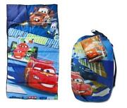 Cars Sleeping Bag