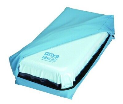Simcair Hospital Bed Mattress By Drive Medical 80x36