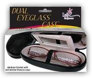 Dual Glasses Case
