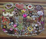 Craft Jewelry Lot Huge