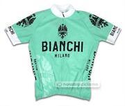 Bianchi Jersey