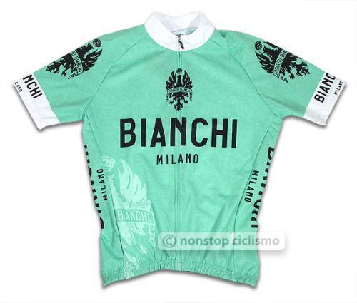 190af2a74 Bianchi Jersey