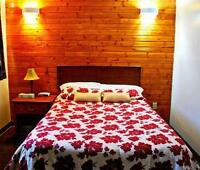 CLEAN / COMFORTABLE AND AFFORDABLE FURNISHED ROOMS AND SUITES