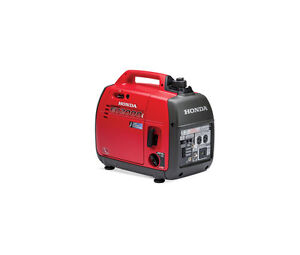Honda EU2000iTC Ultra Quiet Inverter Generator (Parallel)