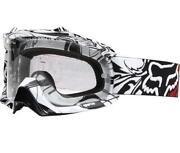 Fox MX Goggles