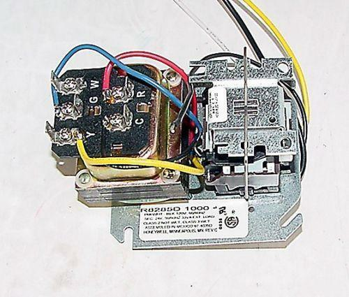 Honeywell Switching Relay