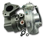4JX1 Turbo