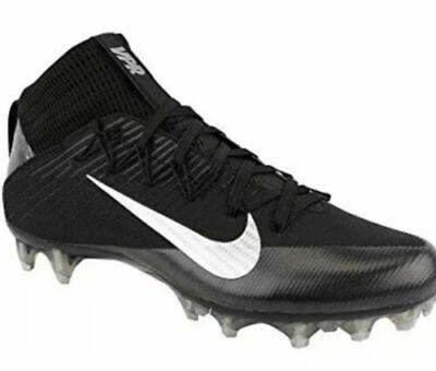 913a741825b6 Nike Vapor Untouchable 2 sz 13 Wide 892680 010 Black Lunar Speed Carbon Fly