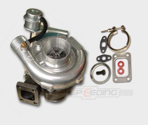300zx Turbo Bhp: T03 Turbo