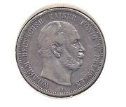 German Prussia Silver Coins