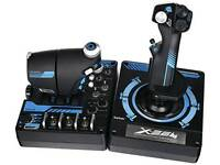 Saitek Rhino X56